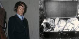 Chiếc vali đẫm máu và bản án phi lý của gã sát nhân Nhật Bản biến bạn gái thành món 'cá hồi sống'