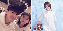 yan.vn - tin sao, ngôi sao - Trương Hàn - Cổ Lực Na Trát chia tay sau 3 năm hẹn hò nhưng Trịnh Sảng lại được tìm kiếm nhiều nhất