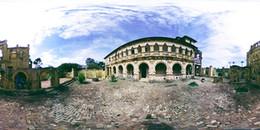 Khám phá lâu đài bí ẩn nhất Malaysia