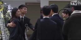 yan.vn - tin sao, ngôi sao - Nén đau thương, Minho trở thành chỗ dựa trong đám tang Jonghyun (SHINee)