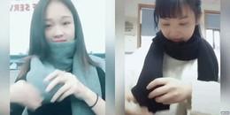 Đã có 'bí kíp' tăng vòng 1 trong mùa đông dù hội chị em có mặc áo rộng và dày cách mấy