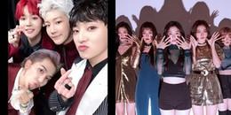 yan.vn - tin sao, ngôi sao - Không phải BTS, WANNA ONE hay BLACKPINK đây mới là nhân vật chiếm sóng SBS Gayo Daejun