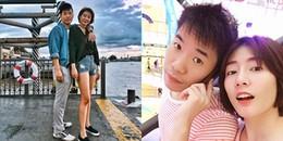 Sau 9 tháng ly hôn, Kim Nhã (BB&BG) công khai hẹn hò bạn trai mới