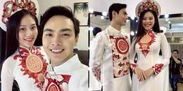 yan.vn - tin sao, ngôi sao - HOT: Chúng Huyền Thanh và bạn trai