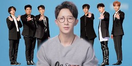 Biết Leeteuk đọc tâm thư và gọi tên, Hangeng nhắn gửi Super Junior: 'Mình cũng nhớ mọi người!'
