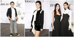 yan.vn - tin sao, ngôi sao - NSƯT Thành Lộc, Đông Nhi diện trang phục giản dị