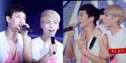 yan.vn - tin sao, ngôi sao - Lee Teuk gặp Jonghyun trong mơ: