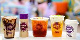 Thưởng thức trà sữa miễn phí đến từ 20 thương hiệu nổi tiếng tại Sài Gòn