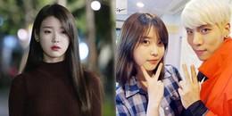 yan.vn - tin sao, ngôi sao - IU bật khóc trên sân khấu khi nhớ về người bạn thân Jonghyun (SHINee)