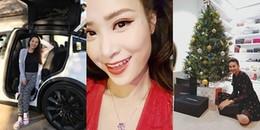 yan.vn - tin sao, ngôi sao - Tổng kết quà Giáng sinh của sao Việt: Ai được tặng quà