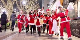 Trải nghiệm 6 điểm hẹn độc - đẹp mùa Noel Sài Thành