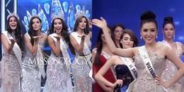 Hàn Quốc đăng quang, đại diện Việt Nam dừng chân ở top 25 tại chung kết Hoa hậu Siêu quốc gia 2017