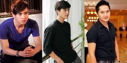 """Những sao nam Việt vẫn lưu luyến, chưa quên được """"tình cũ"""" sau chia tay"""
