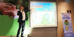 RMIT giới thiệu những sáng kiến hỗ trợ các vấn đề xã hội và môi trường trọng yếu
