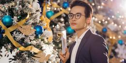 Cứ 4 tháng lại ra MV 1 lần, Hà Anh Tuấn lại tung thêm MV đón Giáng sinh nữa rồi đây!