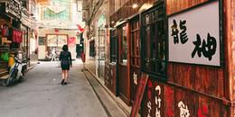 Bạn có biết một Nhật Bản thu nhỏ giữa lòng Sài Gòn - nơi checkin cực 'hot' của giới trẻ chưa?