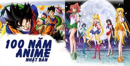 Anime Nhật Bản đã tròn 100 tuổi rồi bạn biết chưa, và đây là 5 bộ truyện đi vào 'huyền thoại'