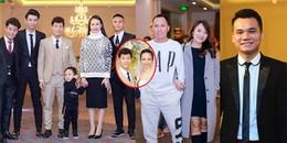 yan.vn - tin sao, ngôi sao - Dàn sao Việt nô nức đến dự đám cưới thành viên của nhóm nhạc Oplus