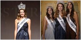 Hoa hậu 18 tuổi bị tước vương miện, bất ngờ đối diện án tù một năm chỉ vì điều này