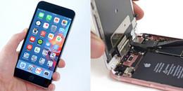 Apple đã thừa nhận cố tình làm iPhone đời cũ chạy chậm đi và đây là lời giải thích
