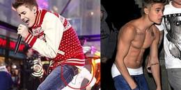 Justin Bieber cứ ăn mặc thế này thì còn lâu gia đình Selena mới giao 'gái cưng' cho