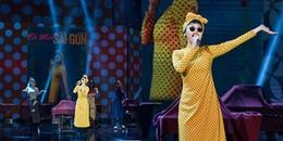 Tiếp tục bị chê hát dở, Miu Lê khẳng định 'không khắc phục được, mời các producer lên sân khấu diễn'
