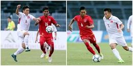 Người Thái lại khiến U21 Việt Nam 'bẽ mặt' ngay trên sân nhà