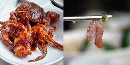 """8 món đặc sản nổi tiếng của Hàn Quốc nhưng lại cực kỳ """"khó nuốt"""""""