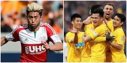 Chi tiền khủng cho Lee Nguyễn, FLC Thanh Hoá quyết 'san bằng' V.League 2018