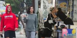 Selena Gomez - Justin Bieber tái hợp: Gây mâu thuẫn lớn trong gia đình?
