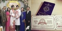yan.vn - tin sao, ngôi sao - Lộ diện thiệp cưới có 1-0-2 của Chúng Huyền Thanh và chồng
