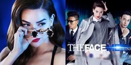 Hồ Ngọc Hà ngồi 'ghế nóng' The Face Men phiên bản Việt?