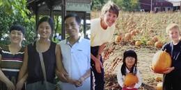 """Cuộc đoàn tụ kỳ diệu của cô gái thất lạc gia đình suốt 20 năm dù cách nhau """"nửa vòng trái đất"""""""