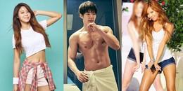 Cư dân mạng xứ Hàn bình chọn những Idol Kpop có body sexy nhất mà ai thấy cũng mê