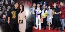 Con trai Duy Phương - Lê Giang xuất hiện cùng bạn gái sau ồn ào của bố mẹ
