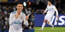 Highlights Real Madrid 1-0 Gremino: Real hoàn tất cú ăn 5