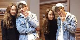 Krystal bị fan ném đá vì hành động khó hiểu: nhấn 'theo dõi' Instagram của Jonghyun sau khi đã mất