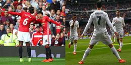 16 anh tài góp mặt ở vòng knock-out Champions League năm nay