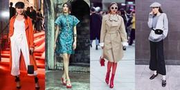 Top 8 đôi giày sành điệu mà bất kì người đẹp nào cũng cần phải có