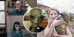 Tiết lộ gây sốc của những người từng 'ân ái' và... có con với người ngoài hành tinh
