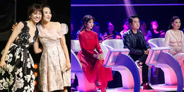 Hồ Quỳnh Hương khẳng định lại mối quan hệ với Hari Won sau nửa năm vướng ồn ào bỏ 'ghế nóng'