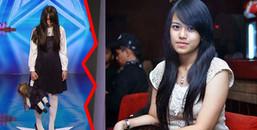 Quá bất ngờ trước nhan sắc thật của 'ma nữ' quán quân Asia's Got Talent, không ngờ lại đẹp đến thế