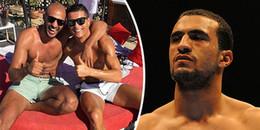 'Bạn trai tin đồn' của Ronaldo mãn hạn tù, sẵn sàng tranh đai thế giới