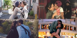 Những cặp đôi Việt nổi tiếng khiến ai cũng 'phát hờn' ghen tị với tình yêu quá đỗi ngọt ngào