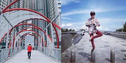4 công viên hiện đại có view siêu đẹp, siêu ảo tại Sài Gòn đang khiến giới trẻ 'mê mệt'