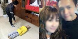 Vụ bé trai 10 tuổi bị bạo hành: Khởi tố, bắt tạm giam người bố, cấm mẹ kế rời khỏi nơi cư trú