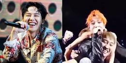 Những khoảnh khắc bá đạo chứng minh G-Dragon là Idol 'lầy' đáng yêu nhất của showbiz Hàn