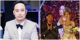 Cục trưởng Cục Nghệ thuật biểu diễn sẽ xem xét xử phạt tân Hoa hậu Đại Dương 2017