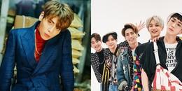 yan.vn - tin sao, ngôi sao - Cuộc sống giàu sang, nổi tiếng trước khi tự tử của Jonghyun (SHINee)