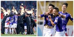 Scandal nối tiếp, nhà tài trợ 'khủng' dứt áo chia tay V-league